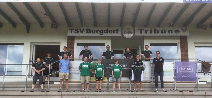 Lemgo gegen Burgdorf im Finale! Handball trifft E-Sport