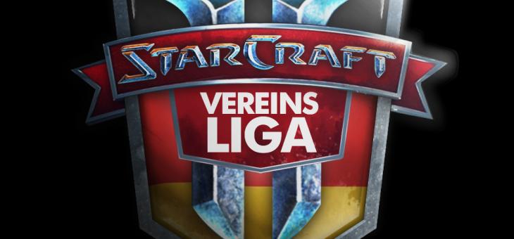 """Starcraft 2 – Vereinsliga Season 2 mit unserem Spieler SSF-""""Ava"""""""