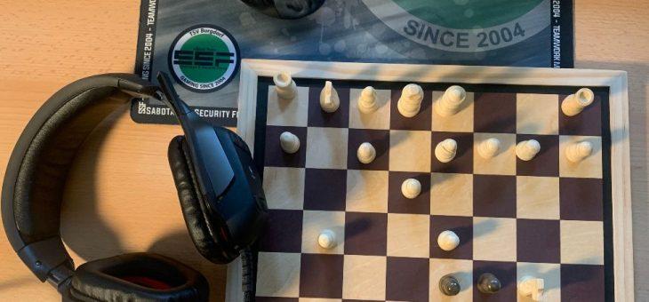 Schach – Von Nordindien nach Burgdorf