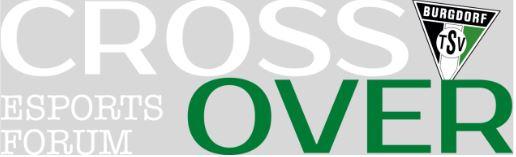 E-Sport Projekt CROSSOVER startet mit Level 1